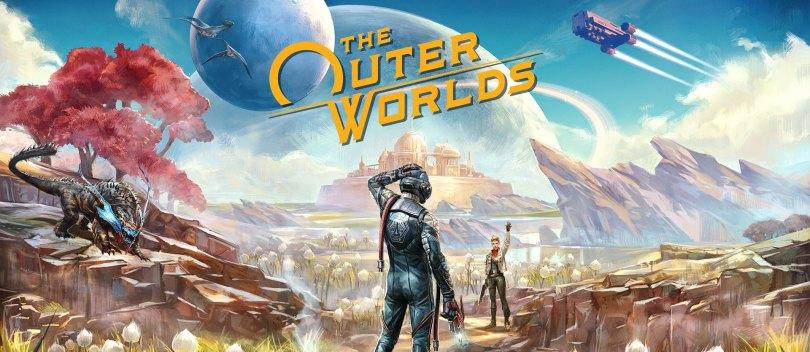 Resultado de imagen para the outer worlds