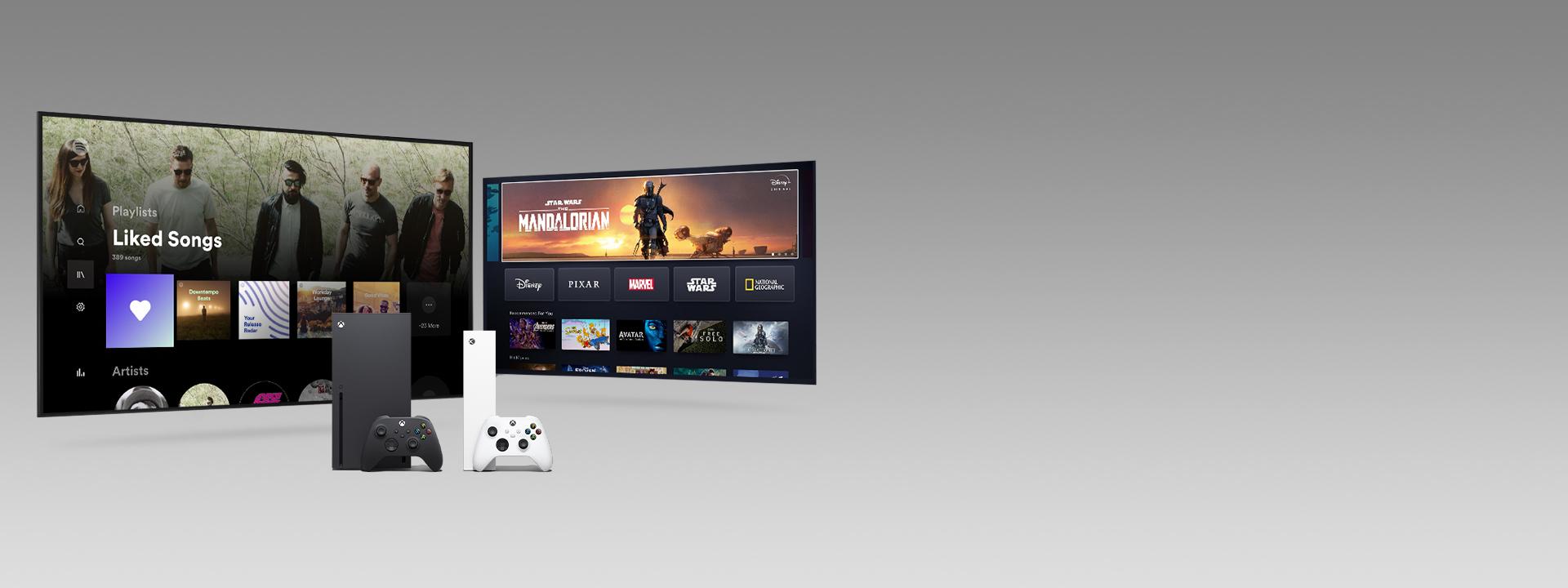 xbox console apps xbox