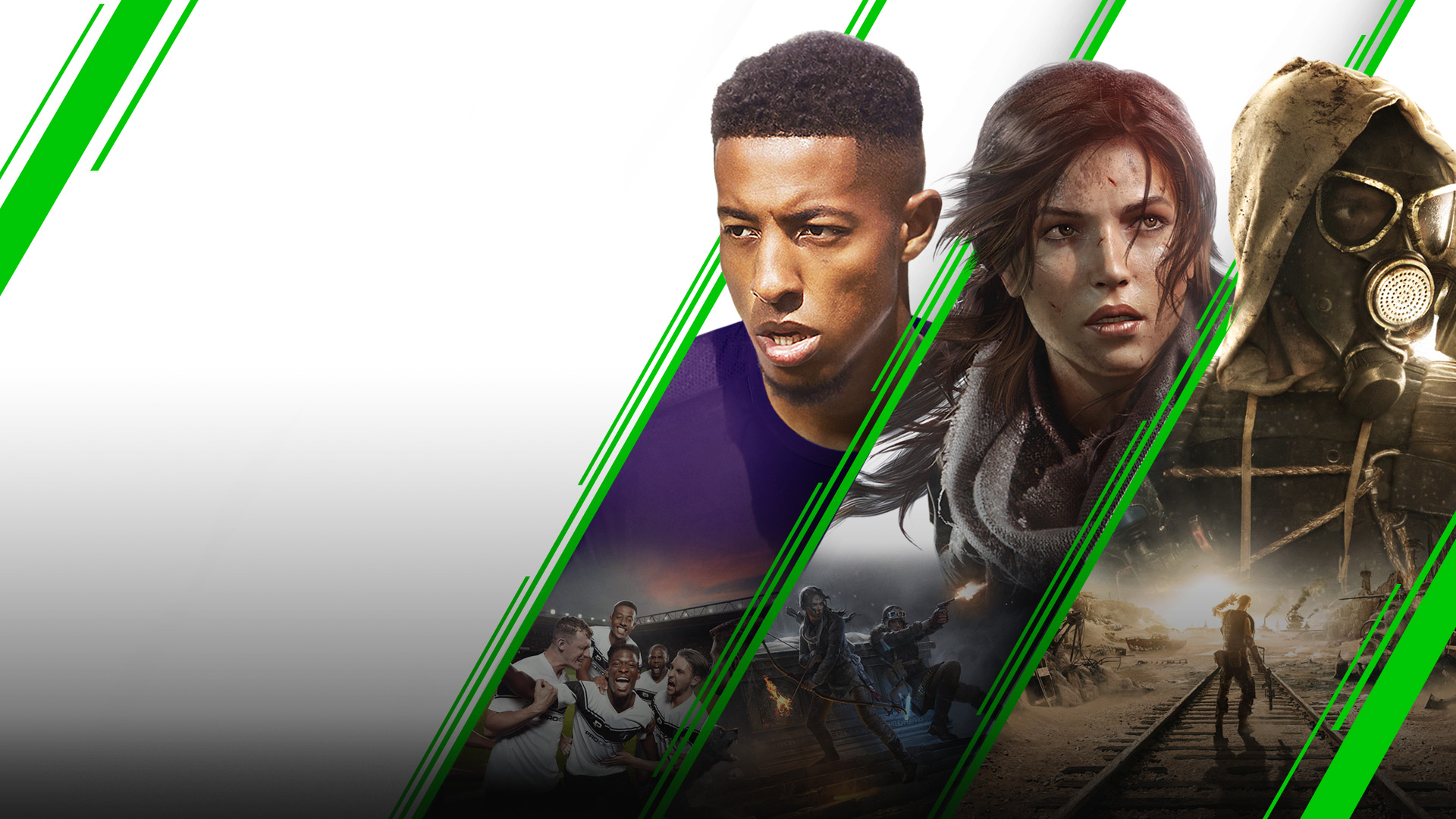 xbox game pass for