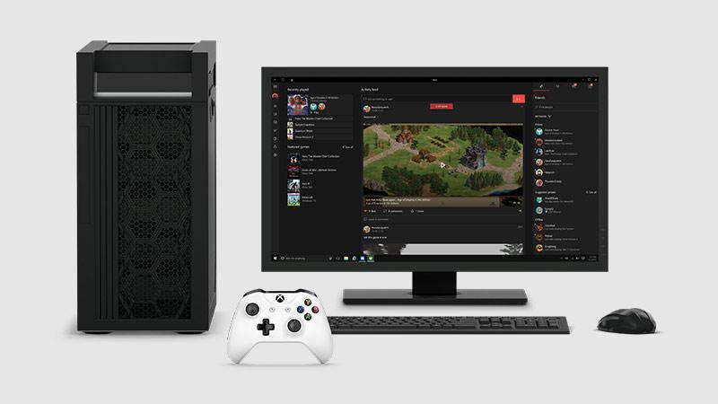 「Xbox Windows10」の画像検索結果