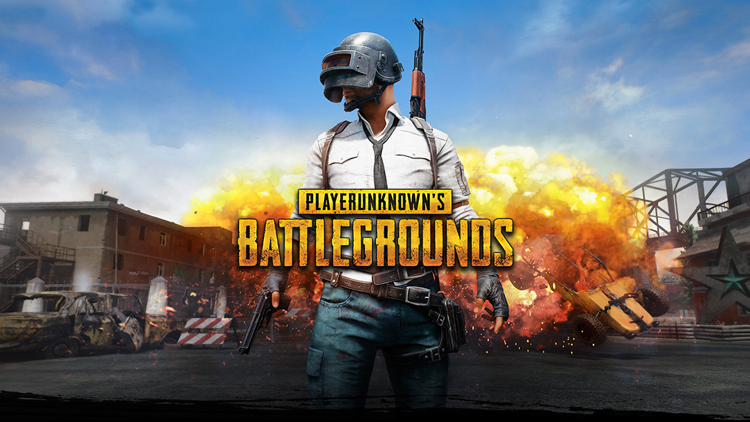 How To Download PUBG On Xbox One Right Now Inverse