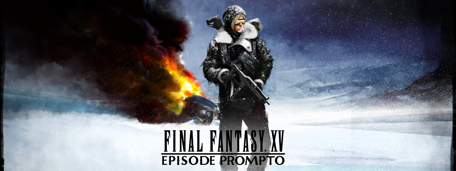 FINAL FANTASY XV Xbox