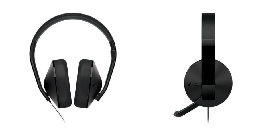 Xbox One 立體聲耳機 | 中國