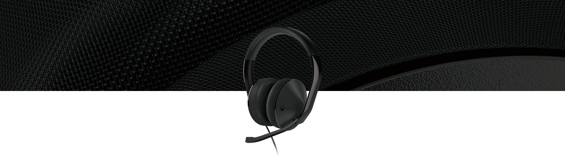 medium resolution of xbox one stereo headset