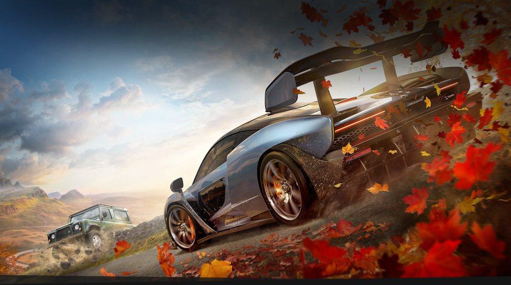 「Forza Horizon 4」の画像検索結果