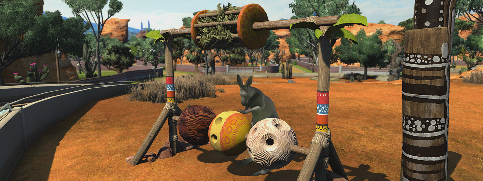 Zoo Tycoon Ultimate Animal Collection For Xbox One And