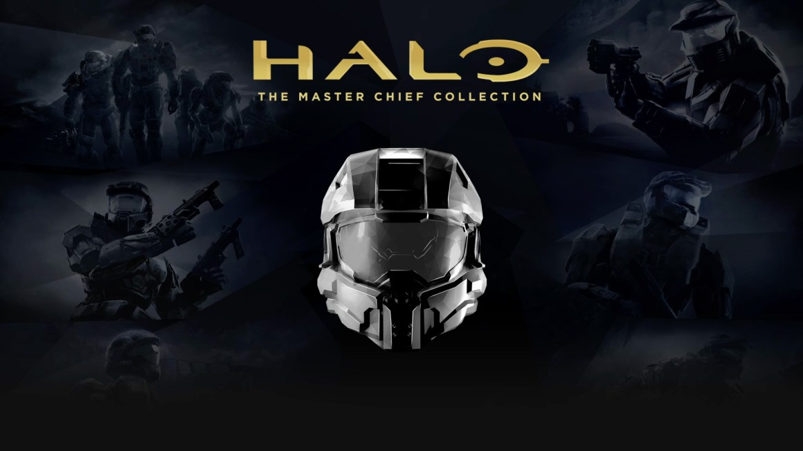 Resultado de imagem para halo master chief collection