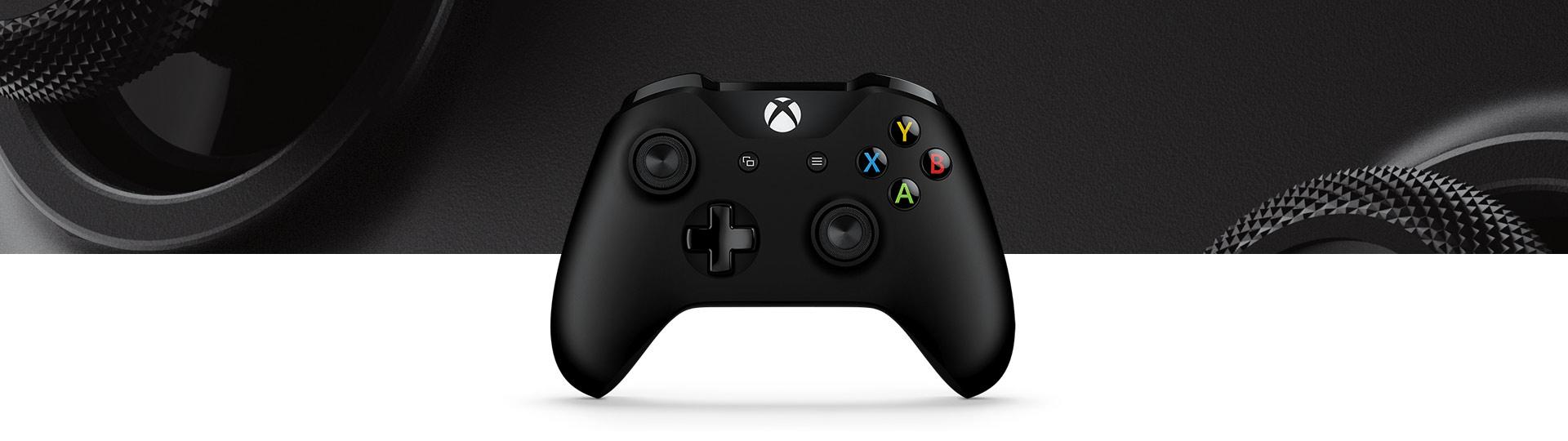 medium resolution of xbox wireless controller black