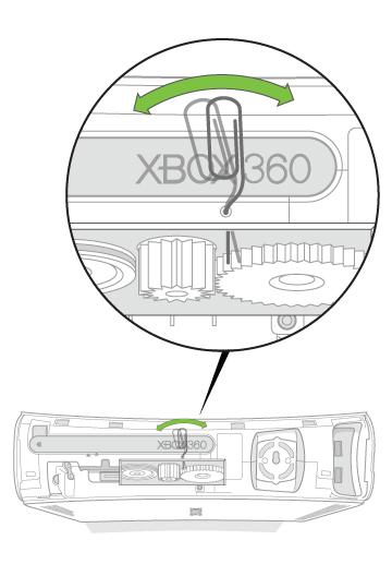 Réparer lecteur CD qui ne s'ouvre plus - CommentReparer.com