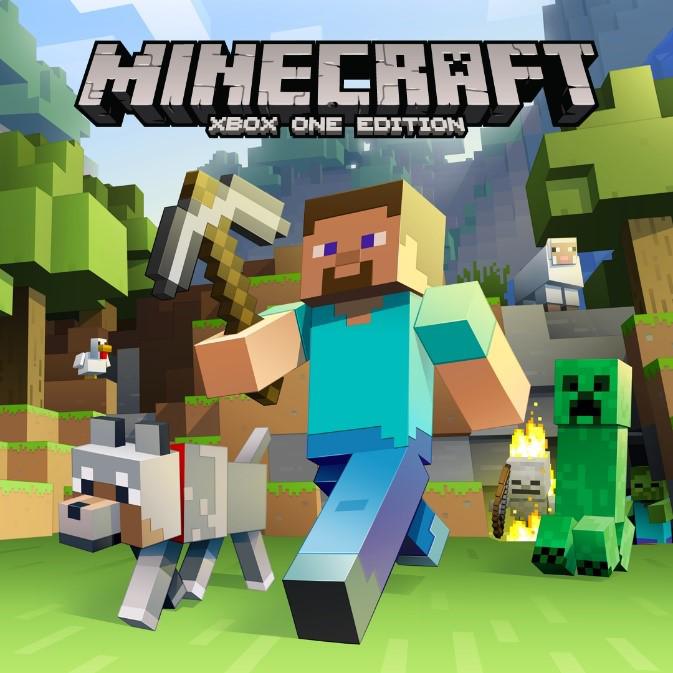 Minecraft Better Together Update Xbox Windows Games