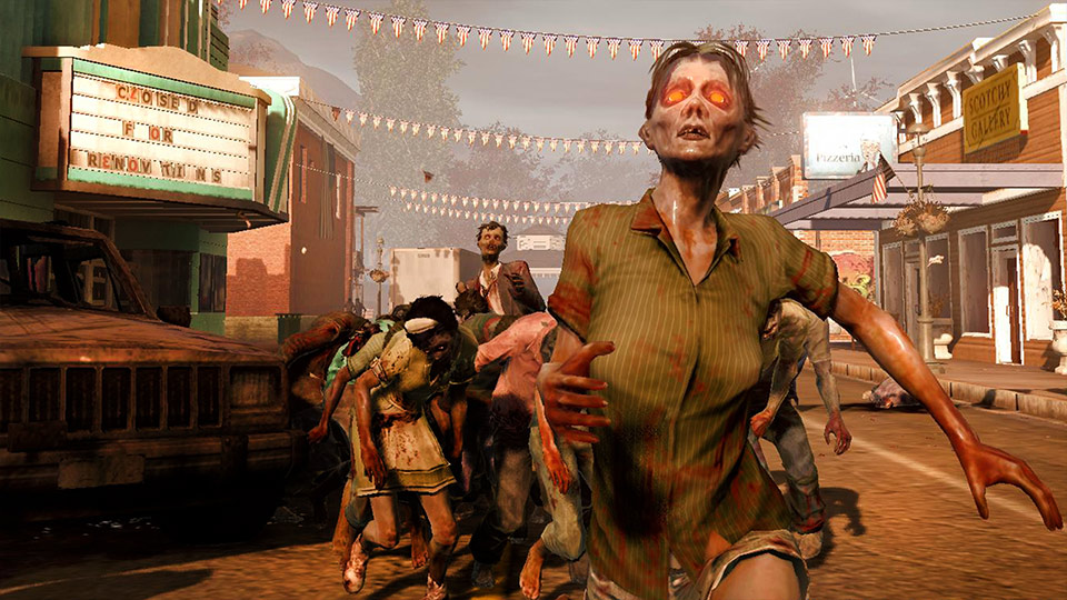 State Of Decay Year One Survival Edition Xbox