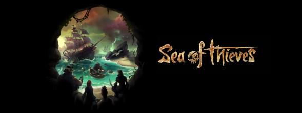 Sea of Thieves E3 2017 coop Rare Studios