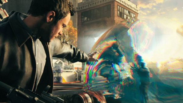 Quantum Break PC Cracked