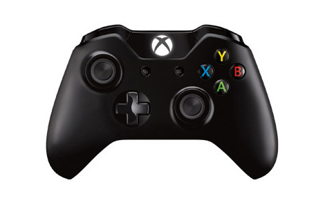 An Xbox One controller