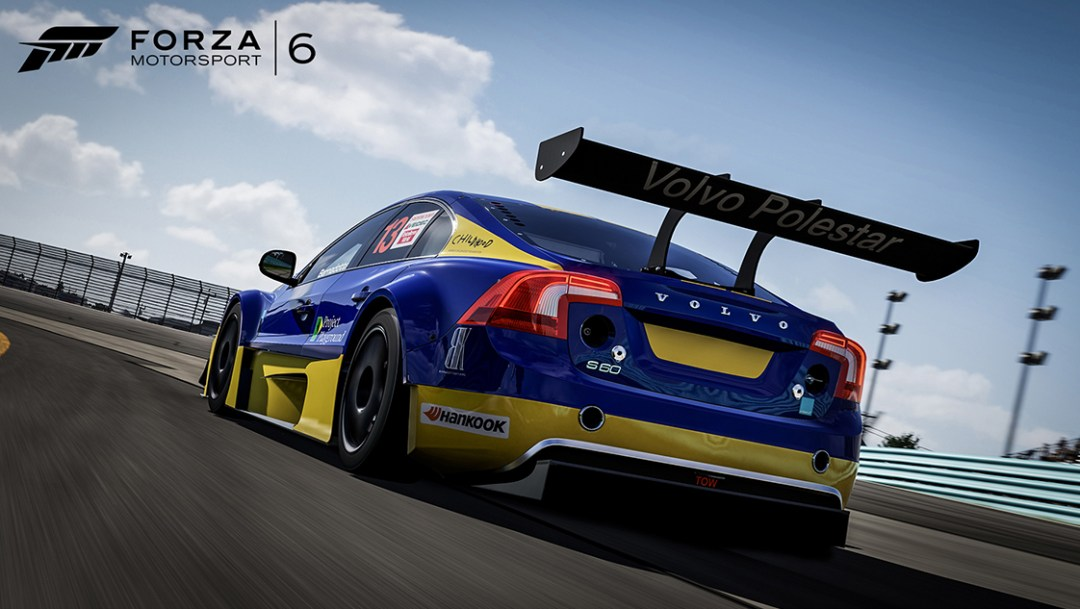Forza Motorsport 6 Car List Revealed 1
