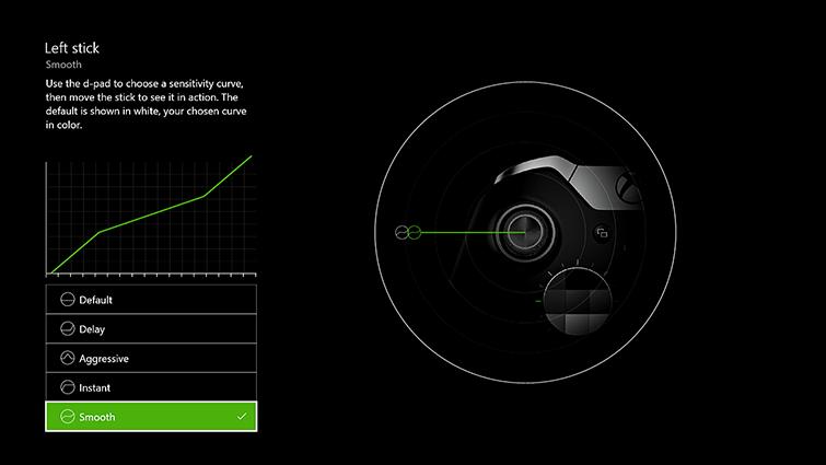 Verwenden Der Xbox Zubehr App Zum Konfigurieren Des Xbox Elite Wireless Controllers