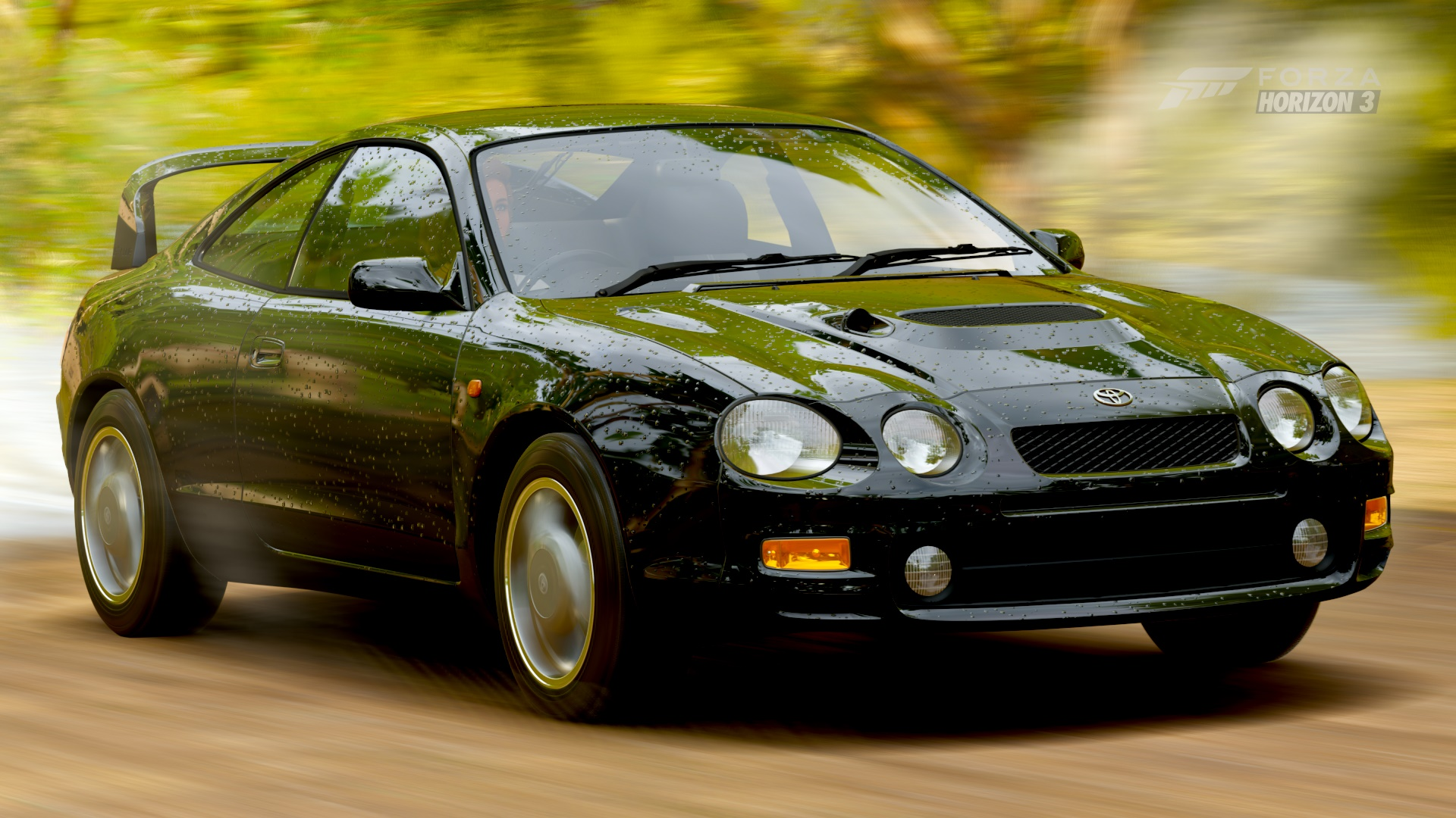medium resolution of 1994 toyota celica gt four st205 photo by badriver