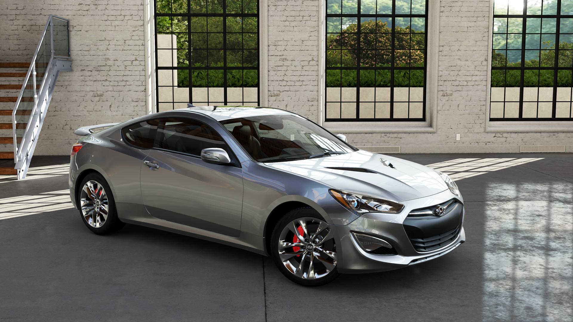 Hyundai America Tracking