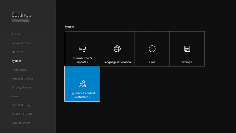Xbox One Create Guest Account Xbox Free Engine Image For