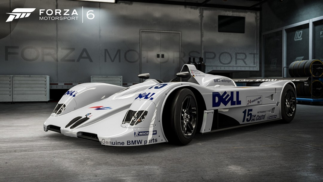 Forza Motorsport 6 Car List Revealed 4