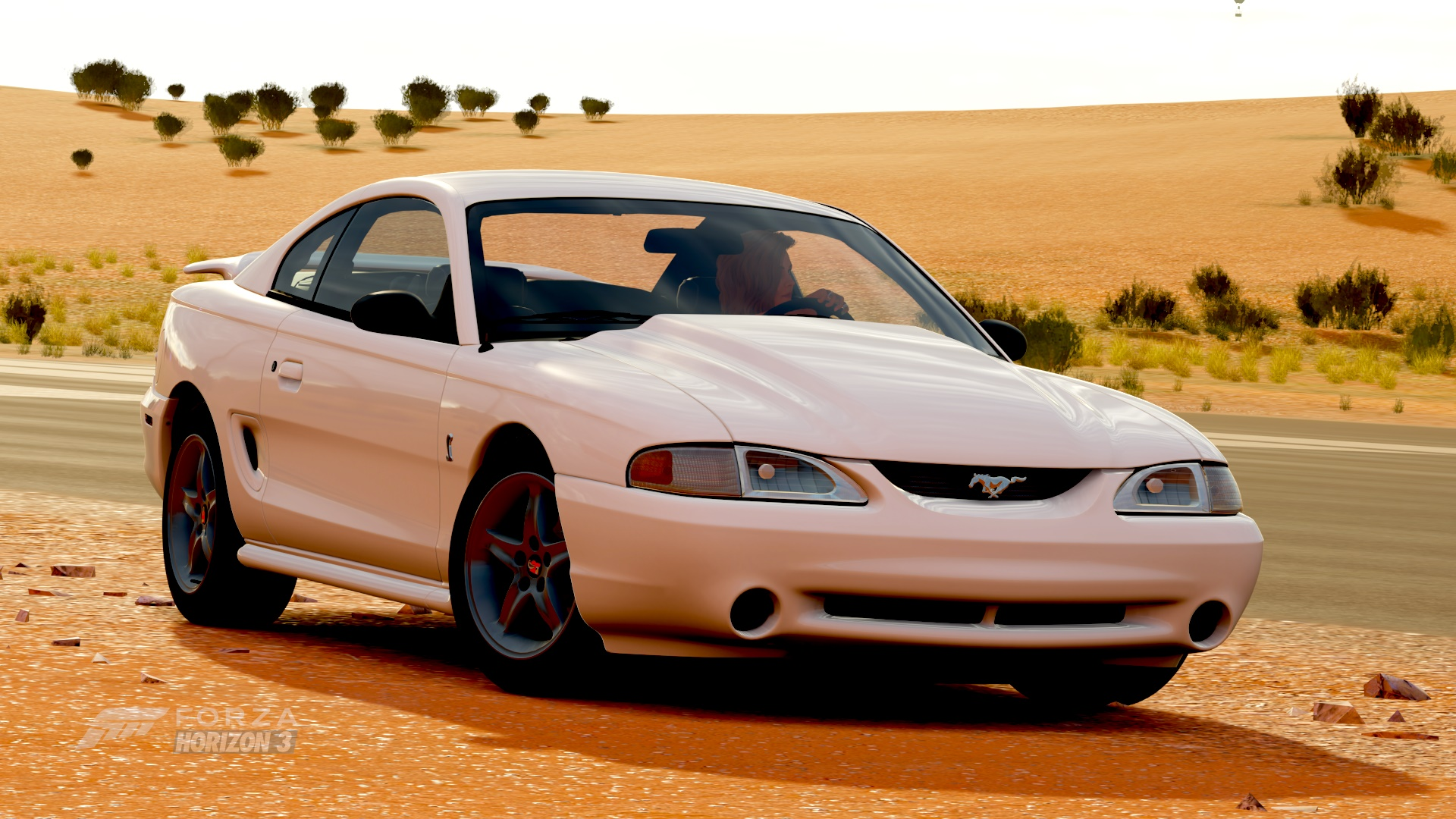 medium resolution of 1995 ford svt cobra r photo by badriver