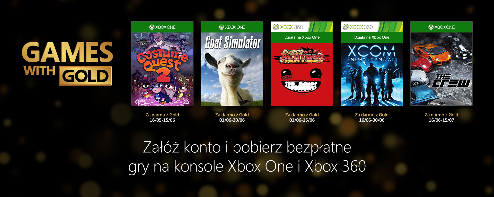 Gry Na Konsolę Xbox 360