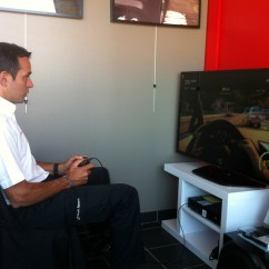 Forza Horizon 2 Gaming Chair Suv Captain Chairs Motorsport Week In Review 6 13 14 Audi Legend And Two Time Winner Of The Le Mans 24 Hours Benoit Treluyer Gets To Grips With For First