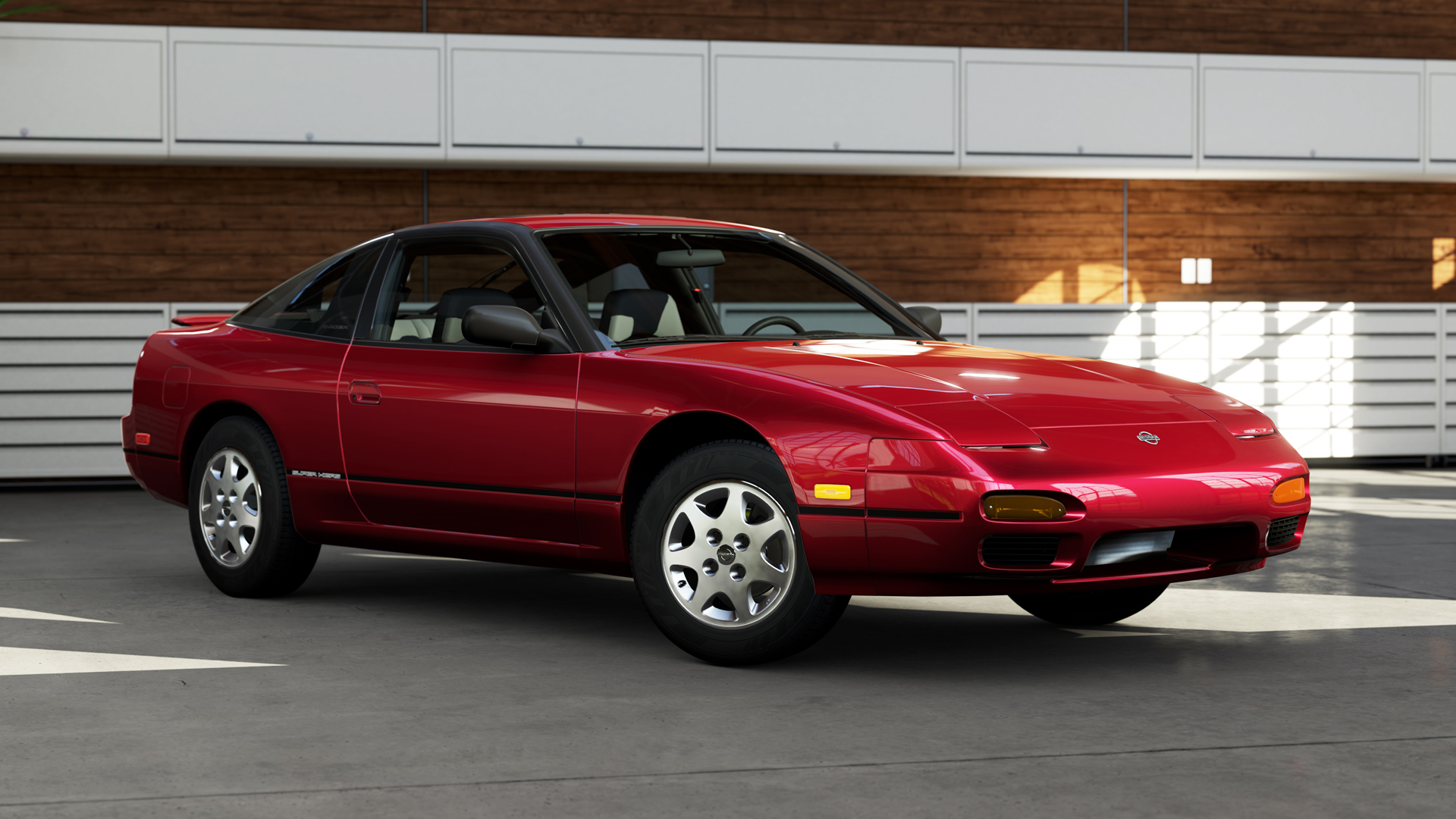 hight resolution of 1993 nissan 240sx se