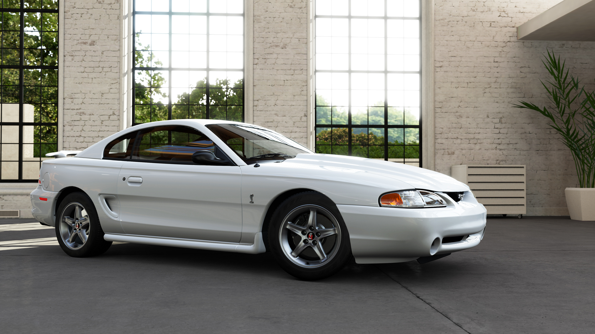 small resolution of 1995 ford svt cobra r