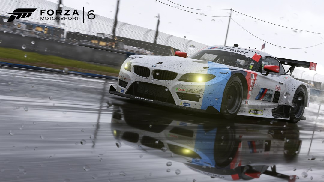 Forza Motorsport 6 - Opening Cinematic 2