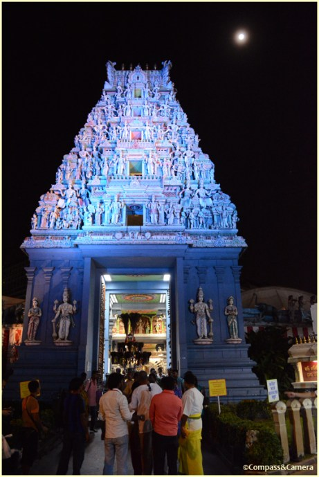 Sri Srinavasa Perumal Temple