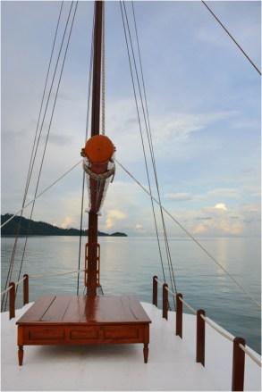 Langkawi colors