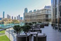 Armani Hotel Dubai United Arab Emirates - Compass Twine