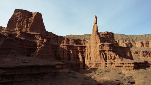 Kokmoinok Canyon