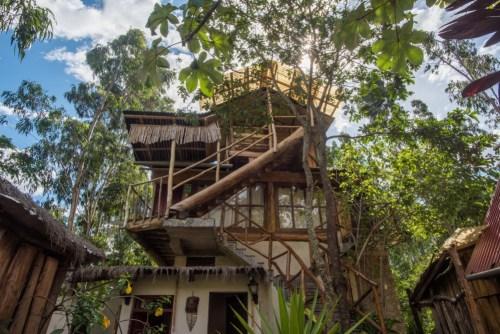 Eco Quechua Lodge