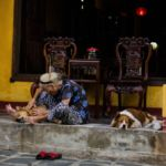 Relaxing in Hoi An