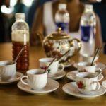 Tea Time on the Mekong