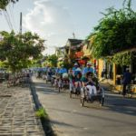 Cyclo Tours in Hoi An