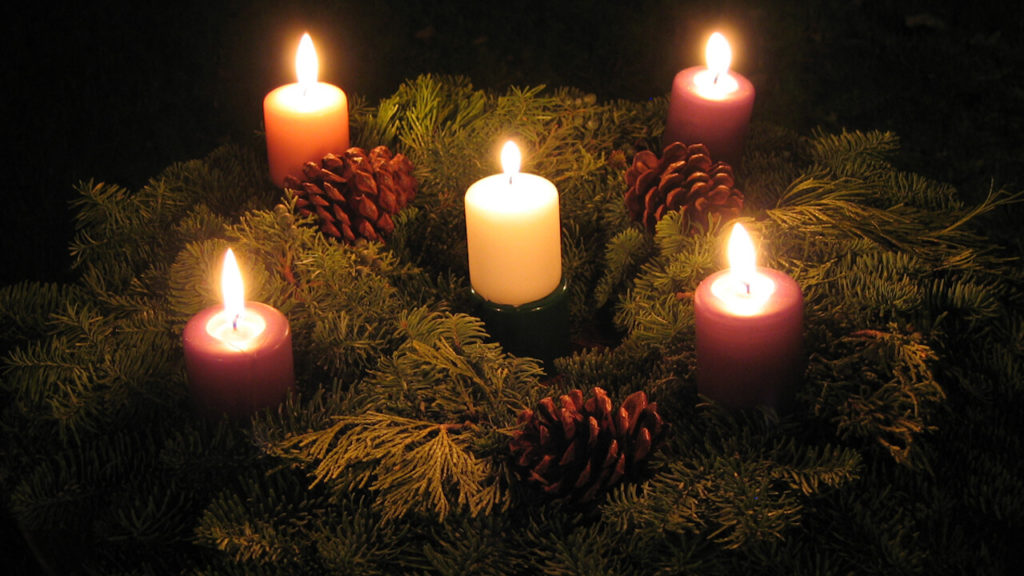 Beautiful Latin Christmas Music: Saint-Saëns' Christmas Oratorio