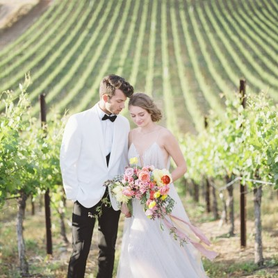 CALLAWAY WINERY EDITORIAL FEATURED ON STYLE ME PRETTY