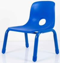 Pre School Polypropylene Chair, poly chair