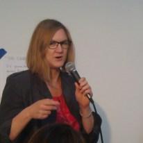 Anne Burdick - MDP