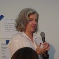Maggie Hendrie - Interaction Design