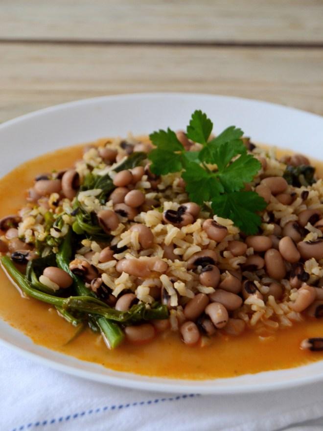 arroz malandro