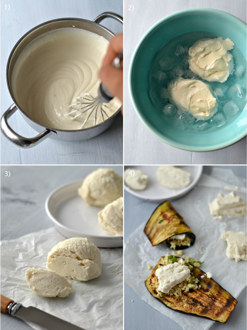 mozzarella vegan cheese5