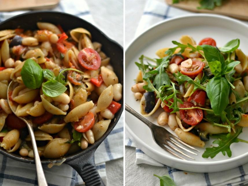 One pot pasta10