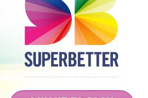Play the Scavenger Hunt by Playing SuperBetter
