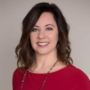Angela Martin HR Director