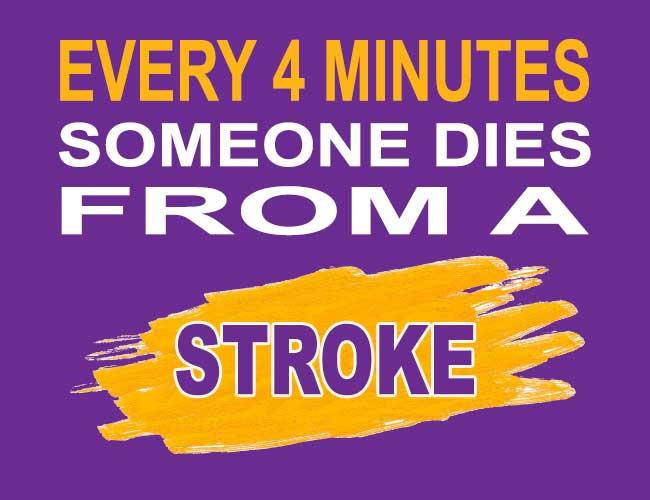 Stroke Awareness Month