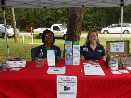 Alamance Cares Caswell County